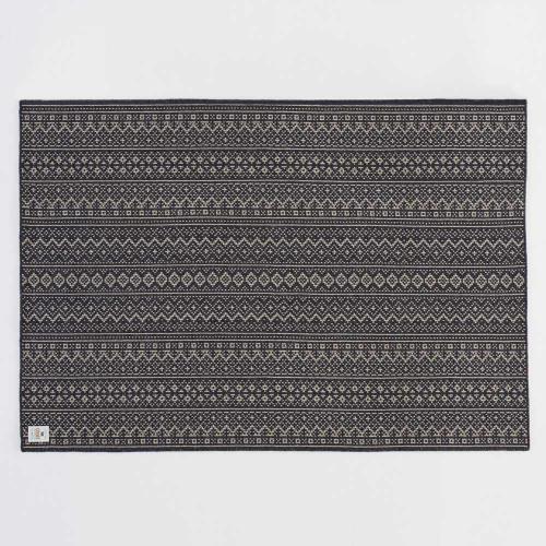 ラグマット 200×140cm CR0046(COURT / コート)