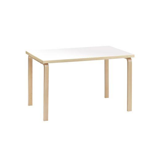 テーブル81B / ホワイト (Artek / アルテック)