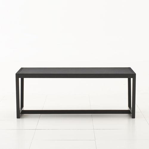 センターテーブル / ブラック (SO-12-CT / BK) 【送料無料】【smtb-F】