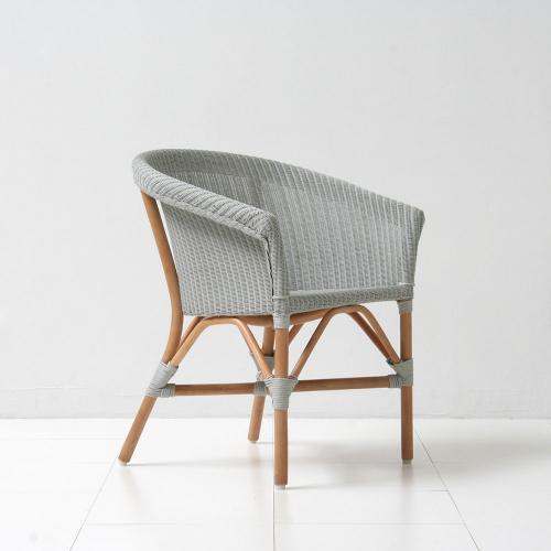 ラタン ダイニングアームチェア / Abbey chair (Sika Design / シカデザイン)