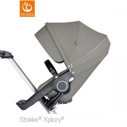 エクスプローリーV6 ブラッシュシート(Xploly・Stokke / ストッケ) 【送料無料】【smtb-F】