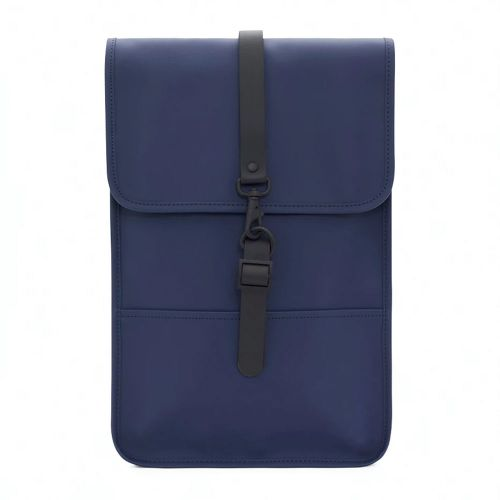 RAINS レインズ Backpack Mini バックパック ミニ 1280 / ネイビー 【送料無料】【smtb-F】