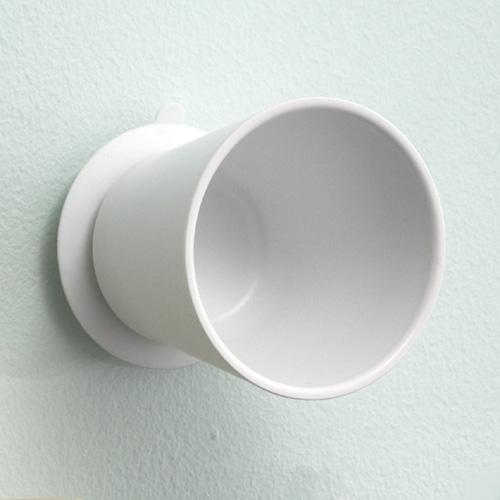 <title>バスルームに機能性豊かなパーツで便利に マグネットコップ ホワイト セール品 mog モグ ポイント 5倍 8月11日 1:59まで</title>
