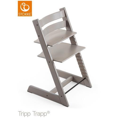 トリップ トラップ オーク (Tripp Trapp・Stokke / ストッケ) 【送料無料】【smtb-F】
