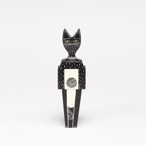 ウッデンドール Cat / Wooden Dolls Cat (vitra ヴィトラ) 【送料無料】【smtb-F】