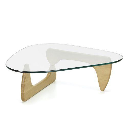 【販売店限定】コーヒーテーブル オーク / Coffee Table (vitra ヴィトラ)【代引不可商品】