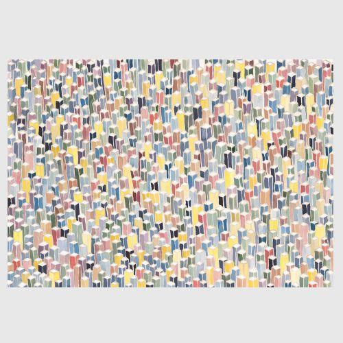 アートポスター / Mexico City 100×70cm 【送料無料】【smtb-F】