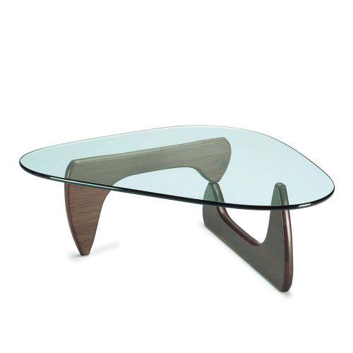 コーヒーテーブル ウォルナット / Coffee Table (vitra ヴィトラ)【代引不可商品】