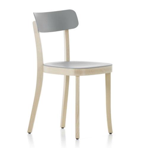 バーゼルチェア ライトグレー / Basel Chair (vitra ヴィトラ)