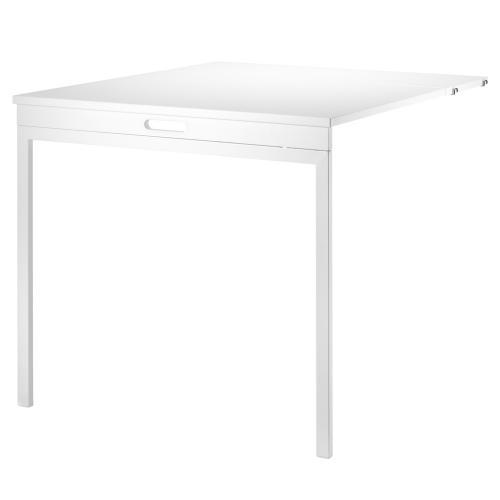 フォールディングテーブル / ホワイト (String System / ストリング システム)