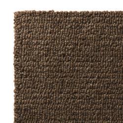 ラグマット 140×200・Nature/10L (ブラウン)