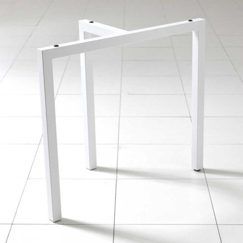 テーブルレッグ / ホワイト (TL02)