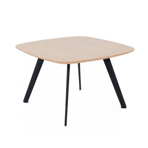 センターテーブル / オーク W60×D60×H36cm (STUA / SOLAPA) 【送料無料】【smtb-F】