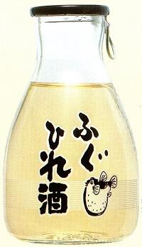 しらたき ふぐひれ酒 業務用ミニ170mlx1ケース(30本)焼きひれ缶3個付(10枚入り×3)