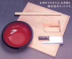 麺打セット AT-1200(普及型)