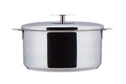 CRISTEL クリステル 両手鍋深型 20cm