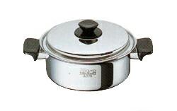 ビタクラフト ウルトラ 両手鍋 3.2L No.9503