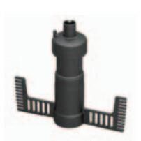 ロボ・クープ マジミックス オプション エッグビーター RM-5200F用
