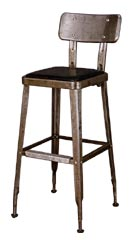 DULTON ( Dalton ) Standard bar chair ( standardbrchear ) 100-213