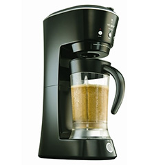 MR.COFFEE Cafe Frappe(カフェ フラッペ) BVMCFM1J