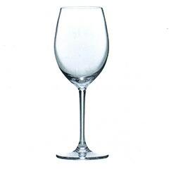 東洋佐々木 クリスタルガラス PALLONE-パローネ- ワイン RN-10237CS(箱売り・6個入)