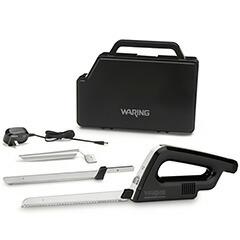 WARING(ワーリング) コードレス エレクトリックナイフ WEK-200J