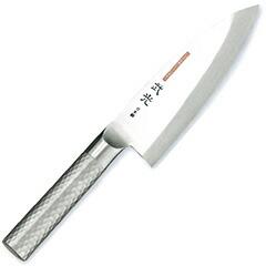 片岡製作所 Brieto(ブライト)M11PRO 武光 日本鋼 和出刃 165mm M1194
