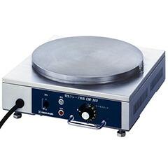 ニチワ電機 電気クレープ焼器 CM-360