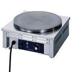 ニチワ電機 電気クレープ焼器 CM-410
