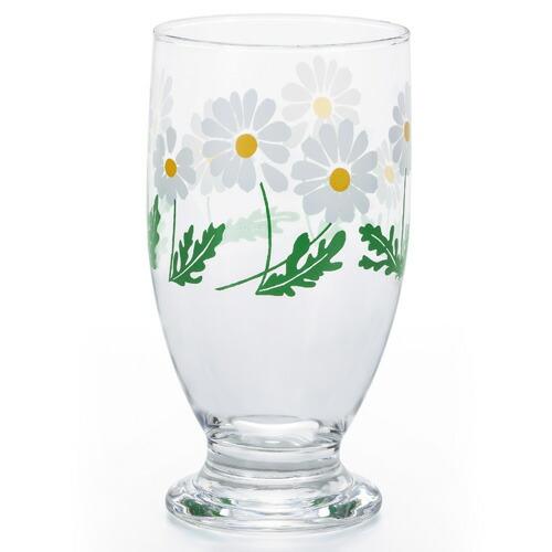 ADERIA 特価キャンペーン アデリア 永遠の定番モデル アデリアレトロ 野ばな 1858 台付きグラス320