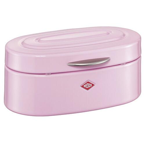 WESCO(ウエスコ)MINI ELLY-ミニエリー-(ブレッドビン) ピンク PWE0106