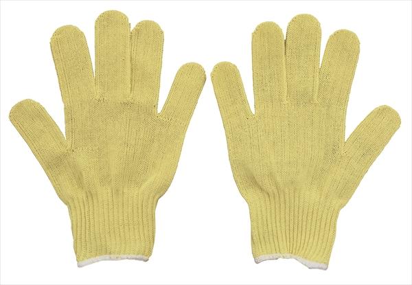 【決算セール中!!】 アラミドワイヤー手袋 薄手(10双1組)#207-M 仙台銘板