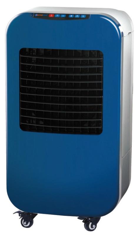 熱中症対策商品-ECO冷風機25EX(プライベートタイプ)