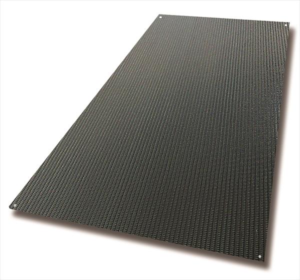 【6枚セット】樹脂製敷板 ジュライト6 910mm×1,820mm 厚さ6mm プラスチック敷板 樹脂製敷板 ジュライトダイコク板 プラシキ 再生ポリエチレン樹脂製敷板 養生敷板 仙台銘板