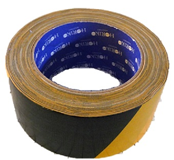 ホリコー トラ布テープ48mm巾×25m 30巻入