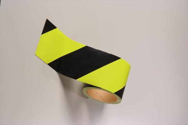 ダイヤテープ 蛍光黄 黒 仙台銘板 人気急上昇 内祝い 2個セット