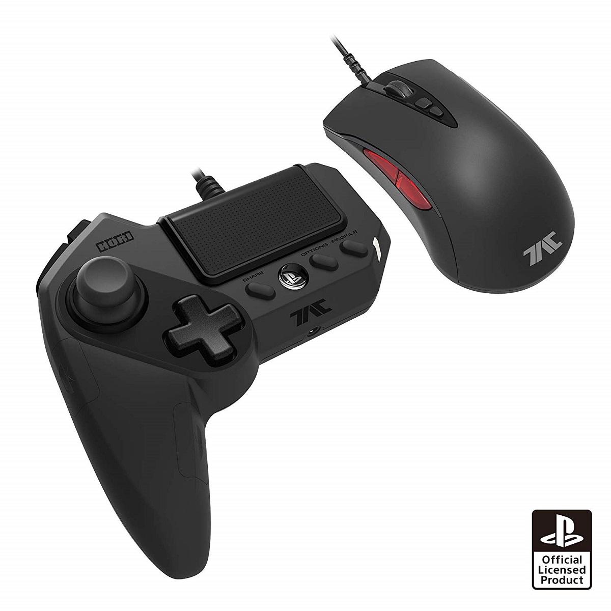 【PS4/PS3/PC】タクティカルアサルトコマンダーG2