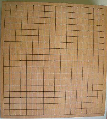 碁盤 桂30号 松# 足付