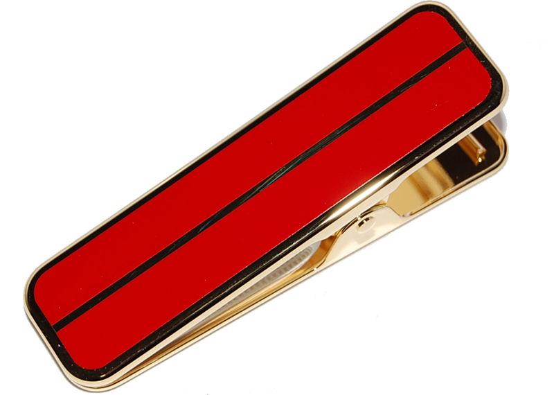 キモノクリップ赤色 サイズ 大 キモノ仙臺屋の和装小物特集 与え No.003 お見舞い