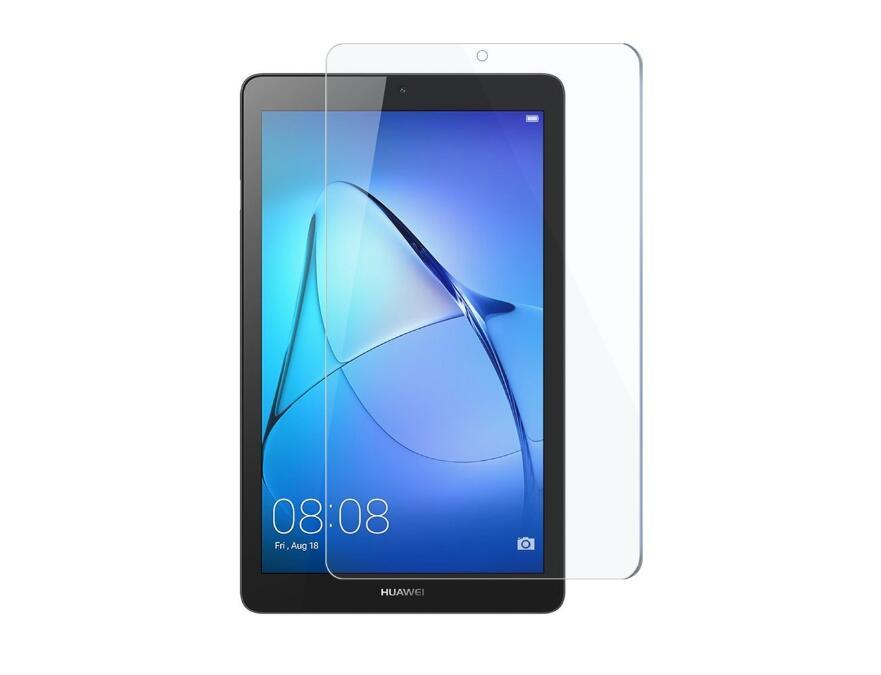 送料無料 ゆうパケットで発送 Huawei MediaPad T3 7.0 ガラスフィルム フィルム 液晶保護フィルム 、強化ガラス 保護シート タブレット