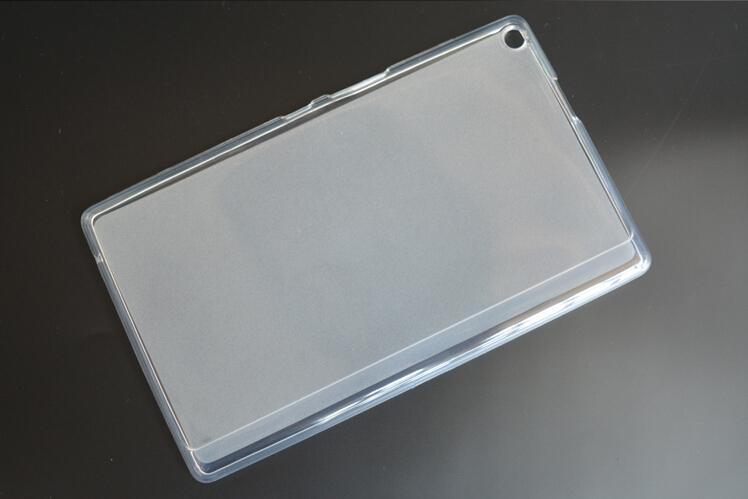 SALENEW大人気! 送料無料 ゆうパケットで発送 Asus ZenPad 8 z380 Z380KL カバー タブレット 専門店 ソフトケース シリコン Z380C TPUケース ケース