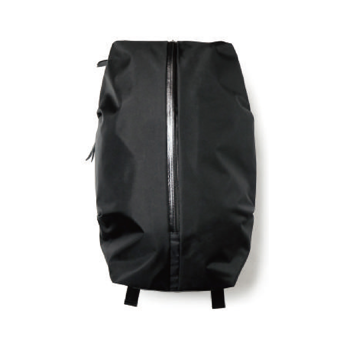 LIVERAL Egg Pack M Black series バックパック25L L1100 【日本製】 全3種 Super water repellent / Nylon 840denier / Parafin canvas