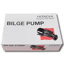 日立ビルジポンプ BP190-J50 / BP290-J50