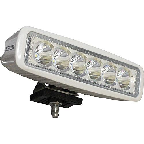 BMO スポットLEDライト6灯 [BM-WL17W-SSP]