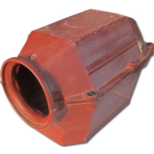 たこつぼ すぐに使える重し入り タコツボ 商品追加値下げ在庫復活 別倉庫からの配送 蛸壷 蛸壺