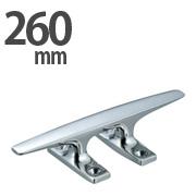 ステンレス製 クリート 260mm