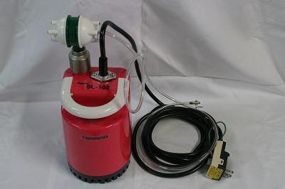 ファインバブル(マイクロバブル)・エアレーションシステム 清水用100V