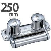 【在庫限り】 三方ローラー 250mmステンレス製 三方ローラー 250mm, TAYU-TAFU:33e8b5bc --- hortafacil.dominiotemporario.com