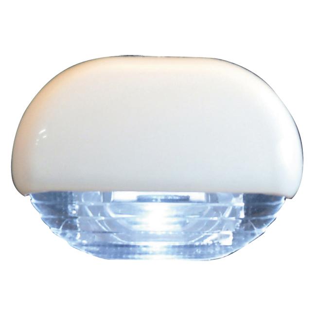 HELLA LED ステップライト(IP67防水) ホワイト LEDキャビンライト 【PLASTIMO】