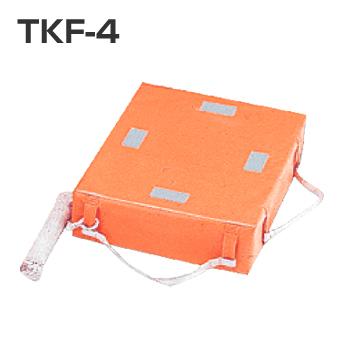 TKF-4 JCI検査品 【高階救命器具】